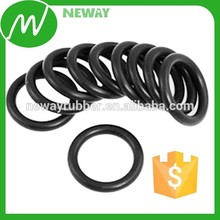 China Supplier of Oil Resistance Flexible Rubber O-Ring
