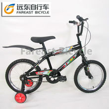 "cheap 16"" inch kids bmx sports bicycle kids chopper bike"