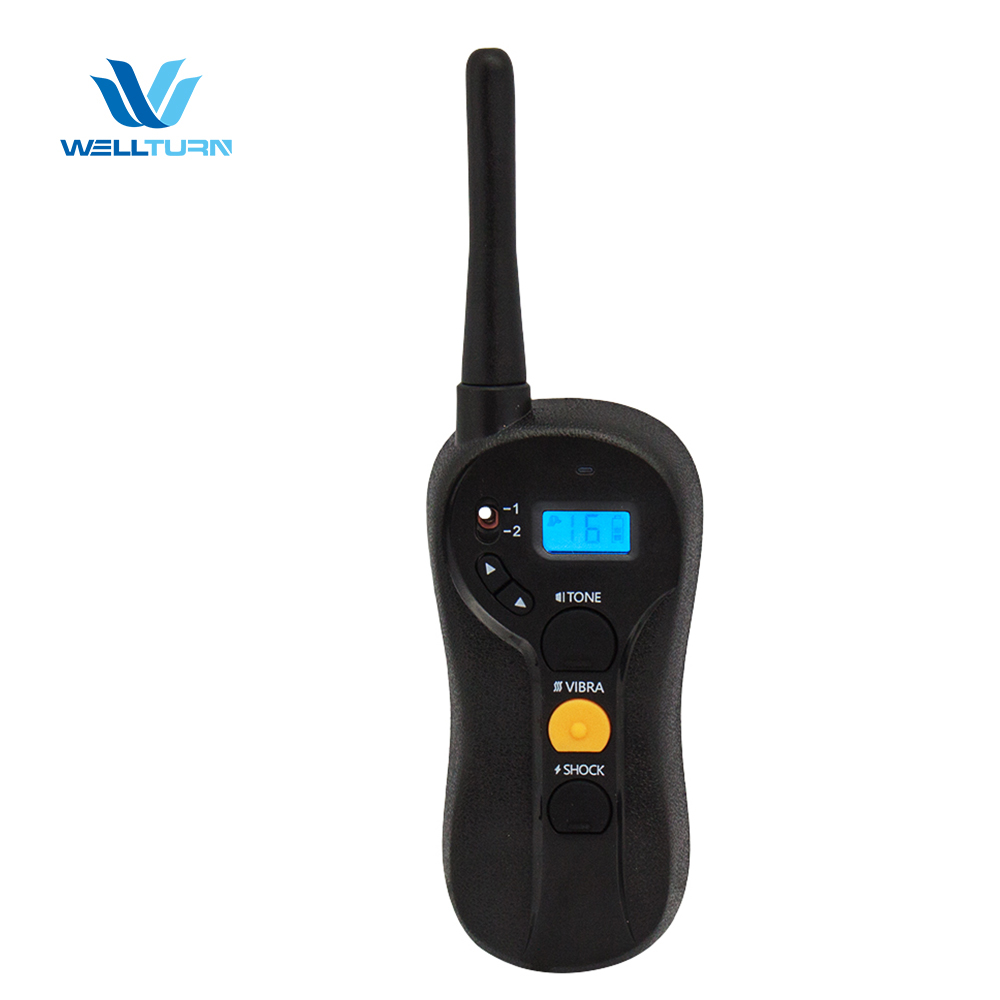 Rechargeable Barking <strong>Shock</strong> Remote Dog Training Collar Anti Bark Collar Vibration