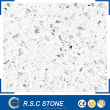 Beautiful Crystal White Quartz Sparkle White Quartz Stone for Sale