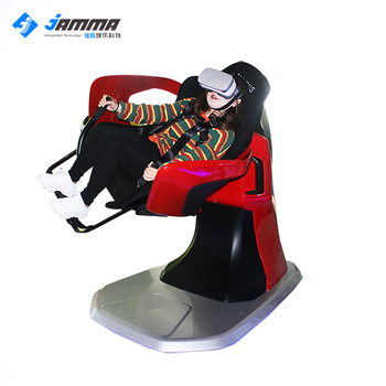 360 Degree 9d vr cinema game real experience simulator vision chair