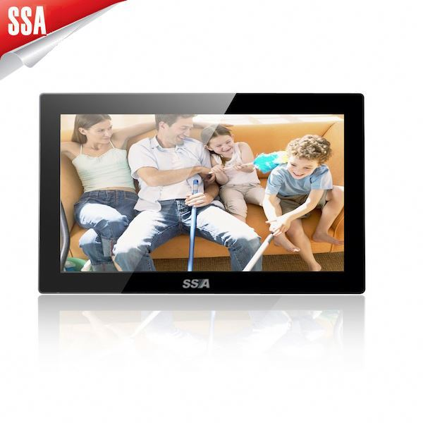 multifunction 18.5 inch digital photo frame
