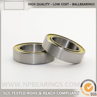 Free sample longest spin rubber seal pitbike ball fork bearing