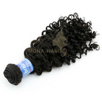 2013 new arrival virgin brazilian tight curls