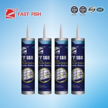 General Purpose clear structural glazing silicone sealant