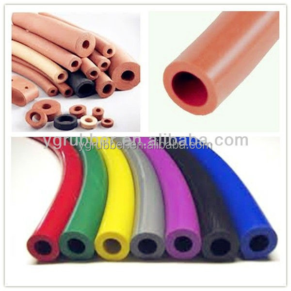 China factory for expandable rubber tube