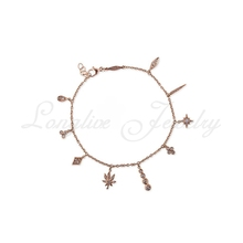 2016 summer charming charlies bracelet