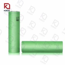 Geniune ES US18650 VTC5A 2600mAh 35A max 60A high amp Li-ion Rechargeable Battery