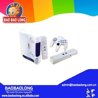 the wholesale price China 8 bit game console with connect the TV