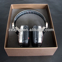 Good Quality Corrugated Folding Headset Boxes,Headphone Packagings