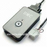 Car USB/SD+Aux interface (CE approved)