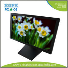 "POS 15 17 19 inch 22"" 1920 x 1080 resolution LED backlight IPS display touch screen monitor"