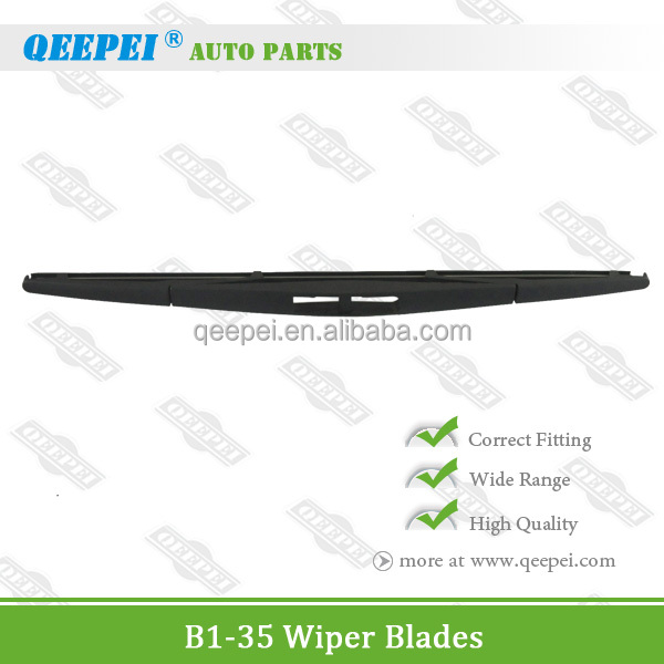 Windscreen wiper blade for honda airwave car