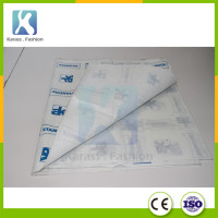 Best China Manufacturer White Self Adhesive Floor Protector Felt Sheet