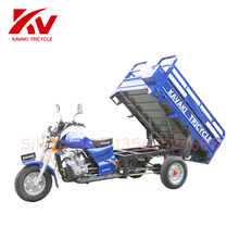 China Wholesale Moto Cargo Tricycle On Sale Truck Cargo Tricycle Hot Sell To South America