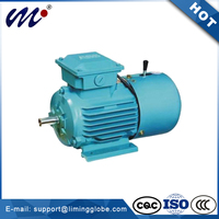 ABB QAEJ Series Three phase brake electric fan motor