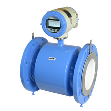 High accuracy 4-20mA output water flow meter with cheap price
