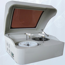 300T/H Laboratory Equipment Clinical Blood Chemistry Analyzer Fully Automatic Biochemistry Analyzer