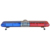 "LED Yellow 47"" Ambulance  Red Blue Warning Police Fire Vehicle Light Bar"