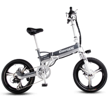 Electric Mini Bike Lowrider 20 Inch Mountain Lady Cheap China Factory Chinese Electric Off Road Bike