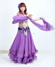 2014 Cheap girls belly dance costume for kids, children indian dress on sale