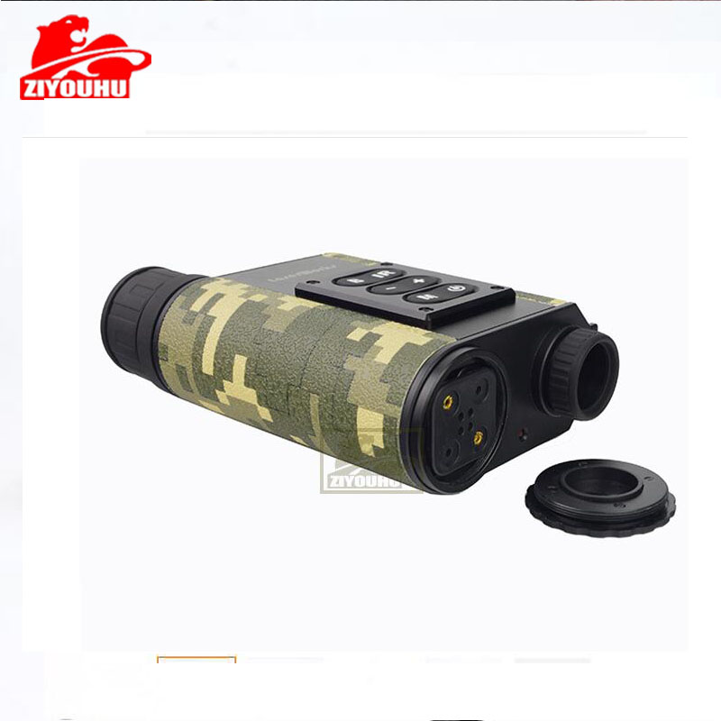 Golf Ball Finder Glasses 500M Night Vision Rangefinder Golf Jolt/rangefinder golf hunting