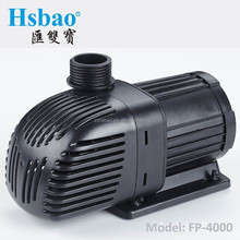 ECO energy saving aquarium pump ONLY 20W 2500L/H Water heads: 2.5meter