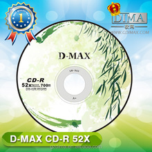 Free quick desgn blank media cd disc