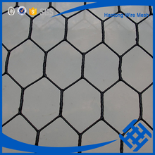 quality products chicken coop galvanize hexagonal wire mesh