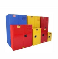 BIOBASE Hot sale/ Fireproof Flammable Safety Storage Cabinet used in laboratory
