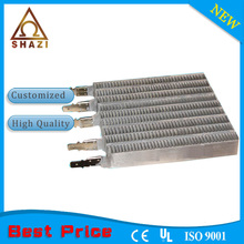 2016 newest type customized electric ptc heater element