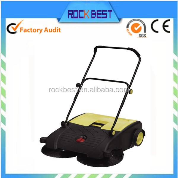 Mechanical Road Sweeper