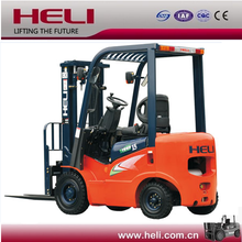 China Top1 Heli Brand G Series 1.5 ton Chinese Forklift