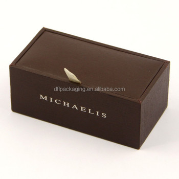 luxury MDF box
