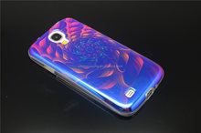 High quality soft TPU Back cover case for samsung s4