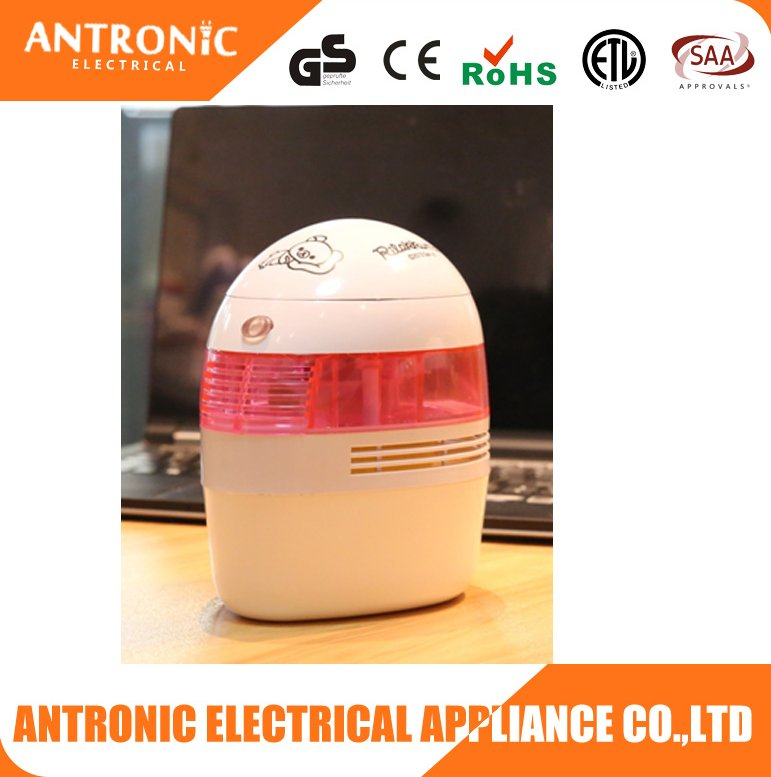 battery operated ultrasonic aroma diffuser / essential oil diffuser/Aromatherapy from Antronic ATC-AD086