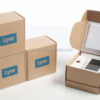Top Grade Custom Luxury Cardboard Packaging
