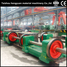 Concrete pile centrifugal casting machine manufacturers