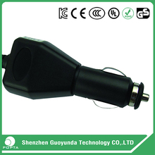 GuoYunDa phone car charger/ wholesale charger/ 4 port usb car charger