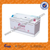 60038 MF 12V 100AH Car Battery wholesale price