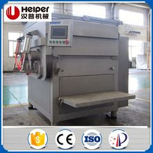 Automatic Vacuum Sausage Meat Mixer Equipment Price