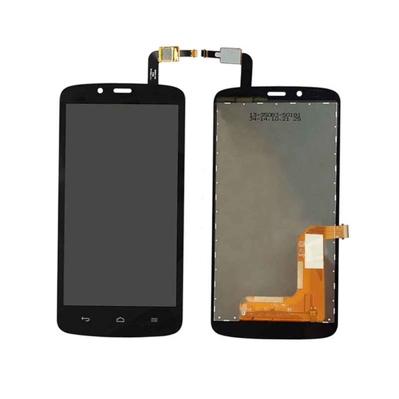 Mobile phone lcd/smartphone spare parts lcd display for Hauwei honor 3c lite touch