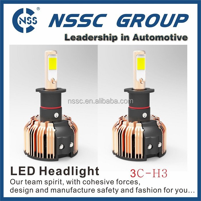 High quality car headlight bulbs replace halogen bulbs H1 h3 H4 h7 h8 h9 880