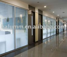 Commercial Partitions high office partition wall full height office partition wall