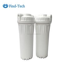 Good shape 10 inch ro water filter housing/ reverse osmosis water purifier spare parts