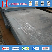 Q235 A36 HR/CR carbon steel plate/sheet