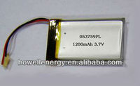 cheap lipo rc batteries/ge power lipo battery/lipo battery pcm