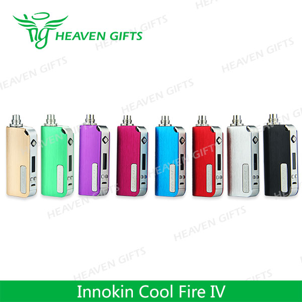 2000mAh 40W Innokin CoolFire 4 mod vapes for sale
