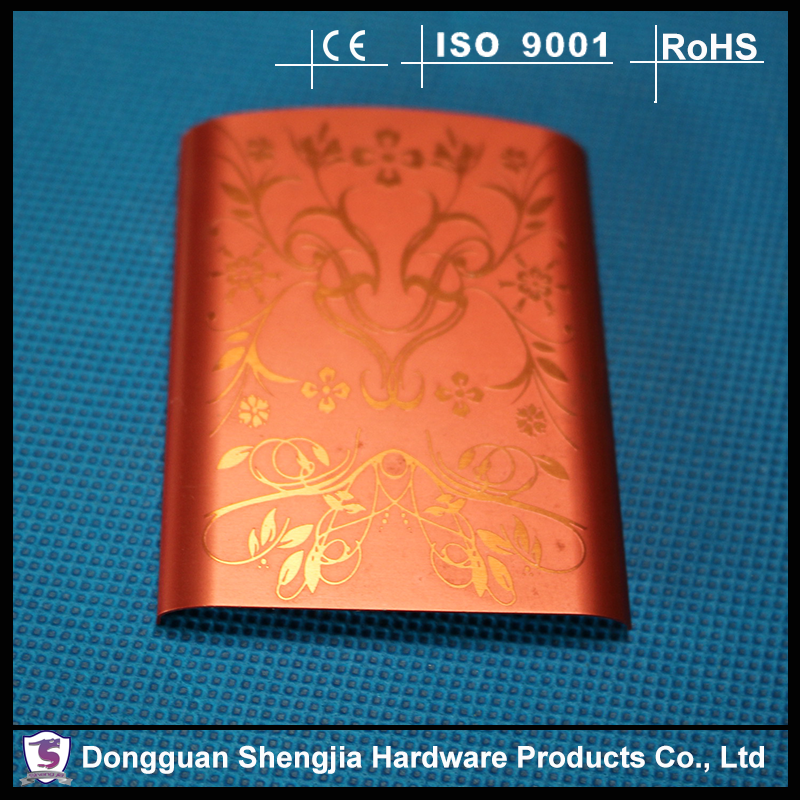 Dongguan OEM ISO 9001:2008 cell phone stamping case manufacture