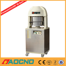 bakery bread dough moulder/electric dough divider/bread making machine